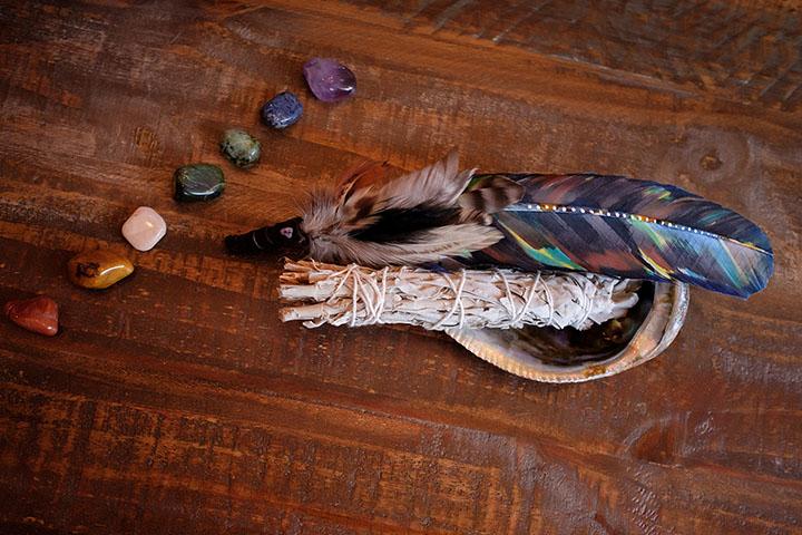 Reiki Healing Energy - Unwind at Westclox